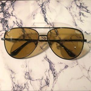 Quay Australia x Desi Perkins Sahara Sunglasses